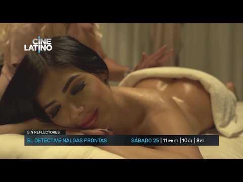 El Detective nalgas prontas / Sin reflectores-Full online Cinelatino