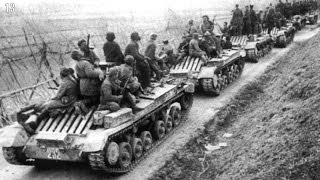 Вторая Мировая Война день за днем 77 серия (Март 1945 года)