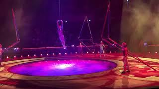 Обязательно посмотреть в Дубае, ОАЭ - La Perle show