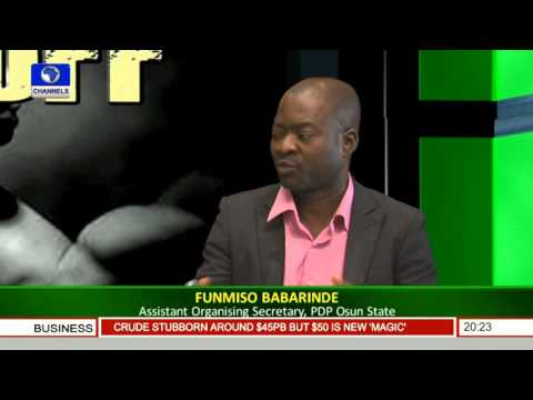 Face Off: Did The States Fail To Manage Bailout Funds? Pt 1
