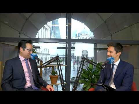 More Than A Market: Stephen Yiu, Blue Whale Capital