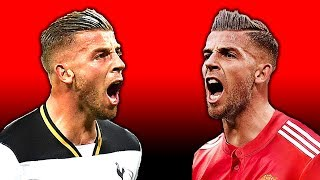 ALDERWEIRELD EXPLAINED | WHY HE'S LEAVING SPURS