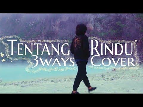 Tentang Rindu - Virzha | 3way Asiska REGGAE Cover