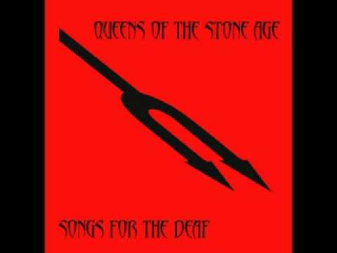 Queens Of The Stone Age - The Sky Is Falling Music for a Mind and the Body