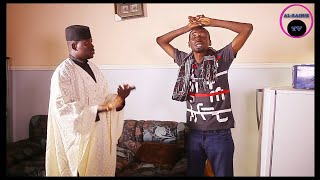DOYACE LATEST NIGERIAN HAUSA FILM COMEDY