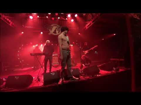 Eurosonic ESNS 2020 - Working Men's Club,  - Barn - Groningen, Live 7 songs