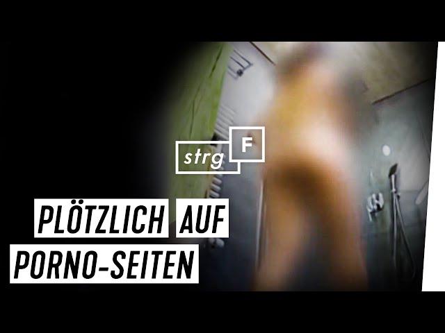Heimlich gefilmt: Spanner-Opfer berichten | STRG_F