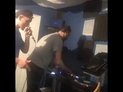 DJ Baker & MC's Banks & Forbzy - Monta Musica Studio's September 2016