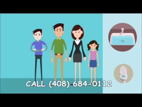Drain Cleaning Saratoga 408-684-0112 Clogged Drain Rooter Service