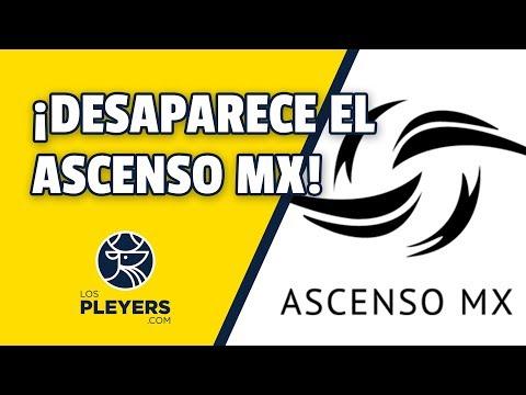¡OFICIAL! El Ascenso MX demandará a la FMF | Todo sobre el Ascenso MX @ Los Pleyers