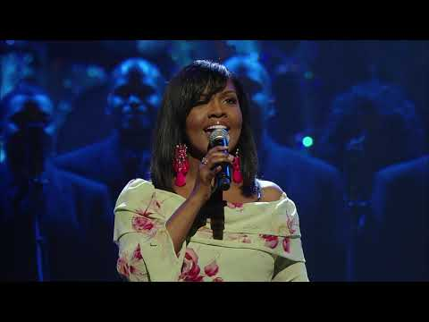 "BeBe Winans, CeCe Winans - ""Grace"" (41st Dove Awards)"