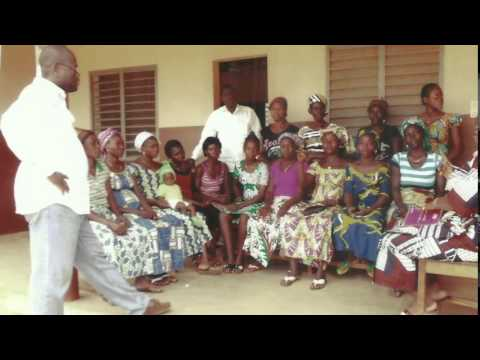 Our Stories, One Journey:  Empowering Rural Women on SRHR