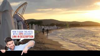 Laguna Beach Resort & Spa - Sozopol, Bulgaria - Video Review(Laguna Beach Resort & Spa - Exclusive price! - http://hoteltips.net/laguna-beach-resort-spa One of our top picks in Sozopol. Laguna Beach Resort enjoys a ..., 2016-04-22T13:11:28.000Z)