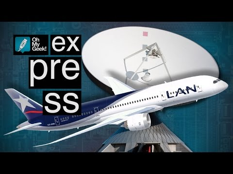 Beam Me To Mars, adopción de iOS 8 y alianza YouTube con LAN y TAM - OMG! Express