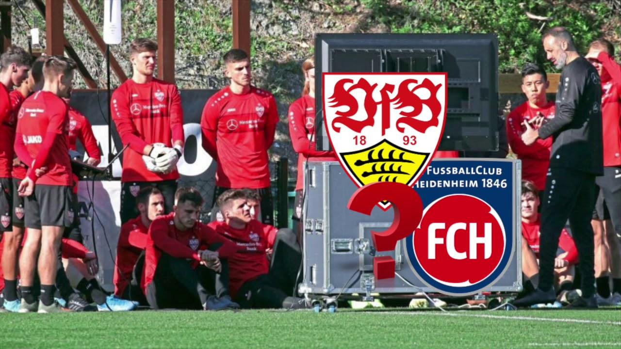 Vfb Stuttgart Gegen WГјrzburg