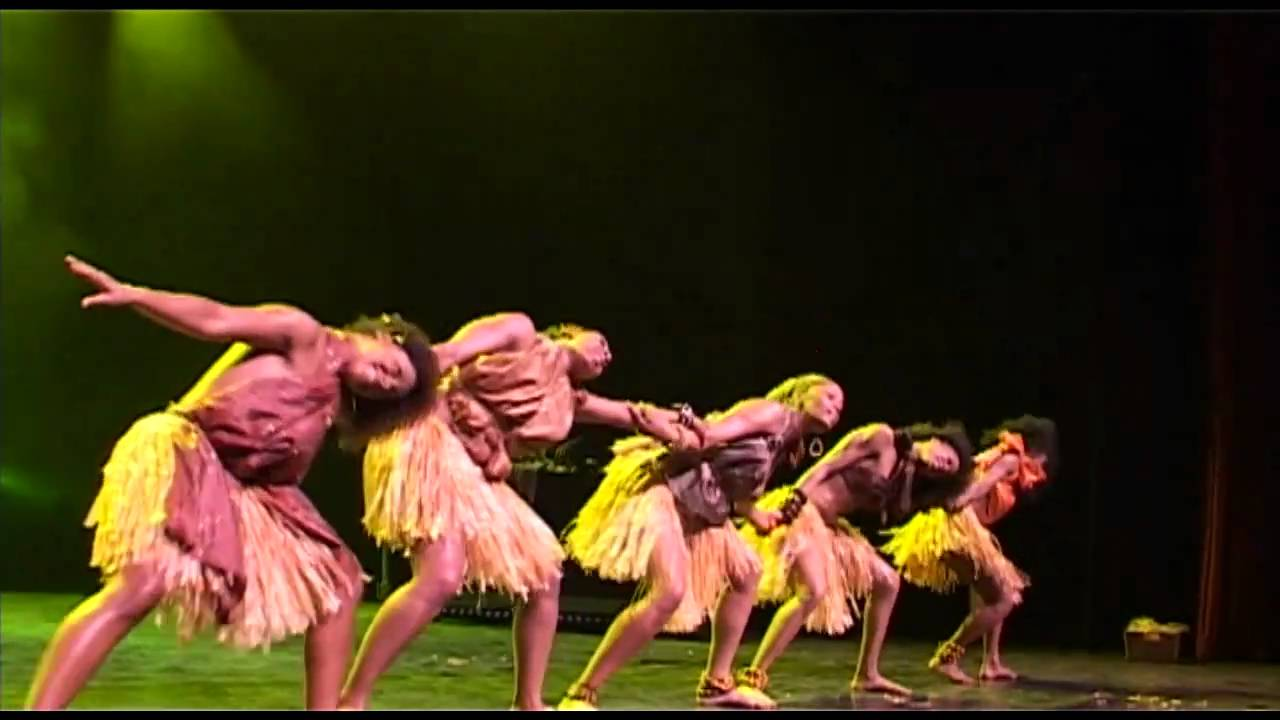 Afrikaanse dans youtube for Dans youtube