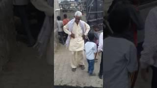 Desi Tau Ka Dance