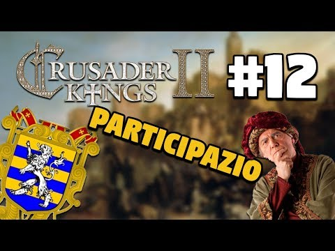 Crusader Kings II | Participazio Merchants #12 | Jade Dragon