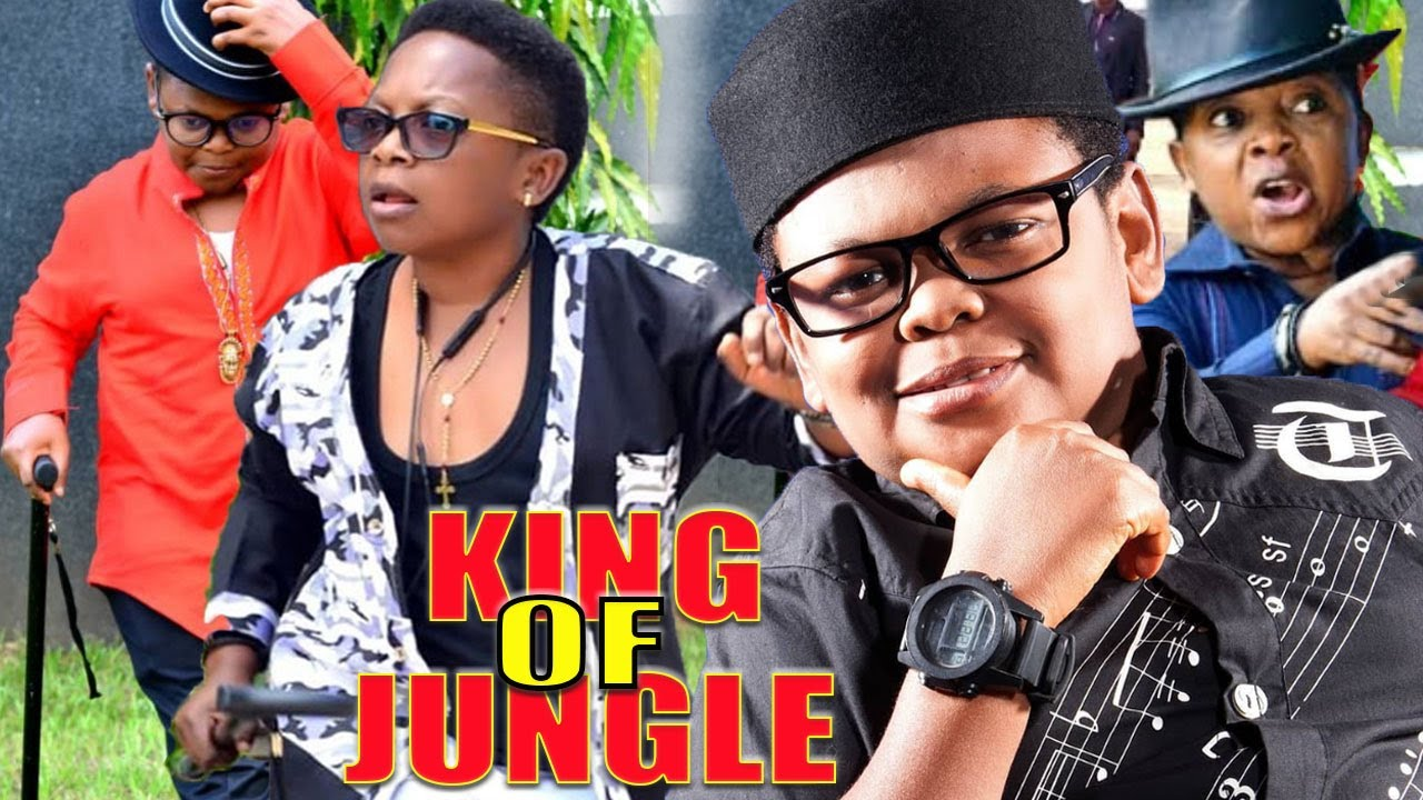 Download King Of The Jungle Complete Part 1&2(New Movie Hit)- Aki And Paw-Paw Latest Nigerian Nollywood Movie