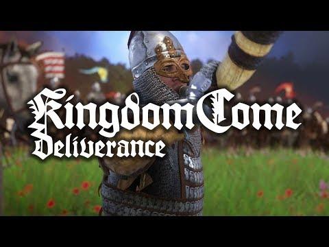 Ein ritterlicher Geburtstag 🎮  KINGDOM COME: DELIVERANCE #009
