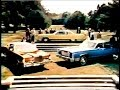 '75 Lincoln Continental Commercial (1974)