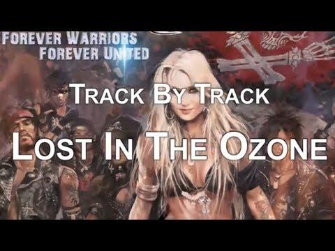 DORO  Lost In The Ozone  TRACK  TRACK #18