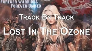 DORO - Lost In The Ozone (OFFICIAL TRACK BY TRACK #18)
