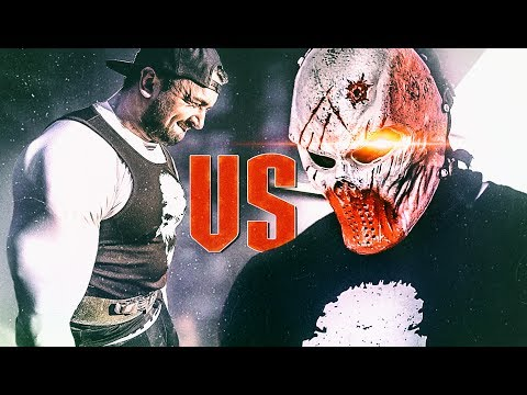 THE PREDATOR IS BACK! - Iron Mike vs The Faceless - Strength Wars League 2k17 #5