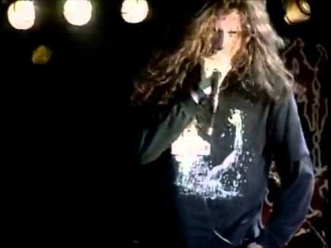 Cannibal Corpse - Gutted (Live In Moscow 1993) HD