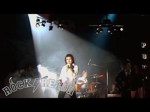 ACDC  Rock 'n' Roll Damnation Rock Pop  German TV , 1978