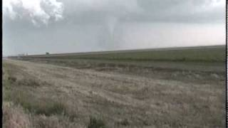 Weather Gods Tornado Tour - Seward & Haskell County, KS  5-26-96 2010_08_22_09_14_09.avi