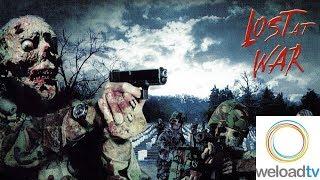 Lost At War [HD] (Thriller in voller Länge)