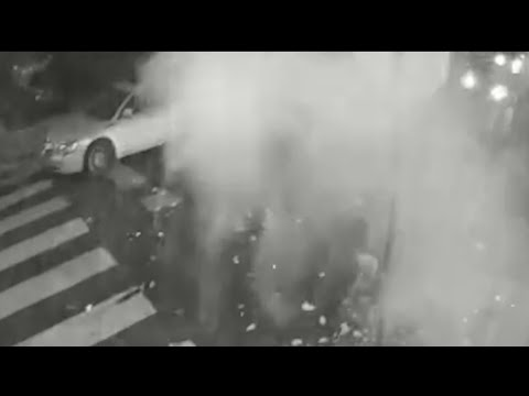 ATM Explosion Kills