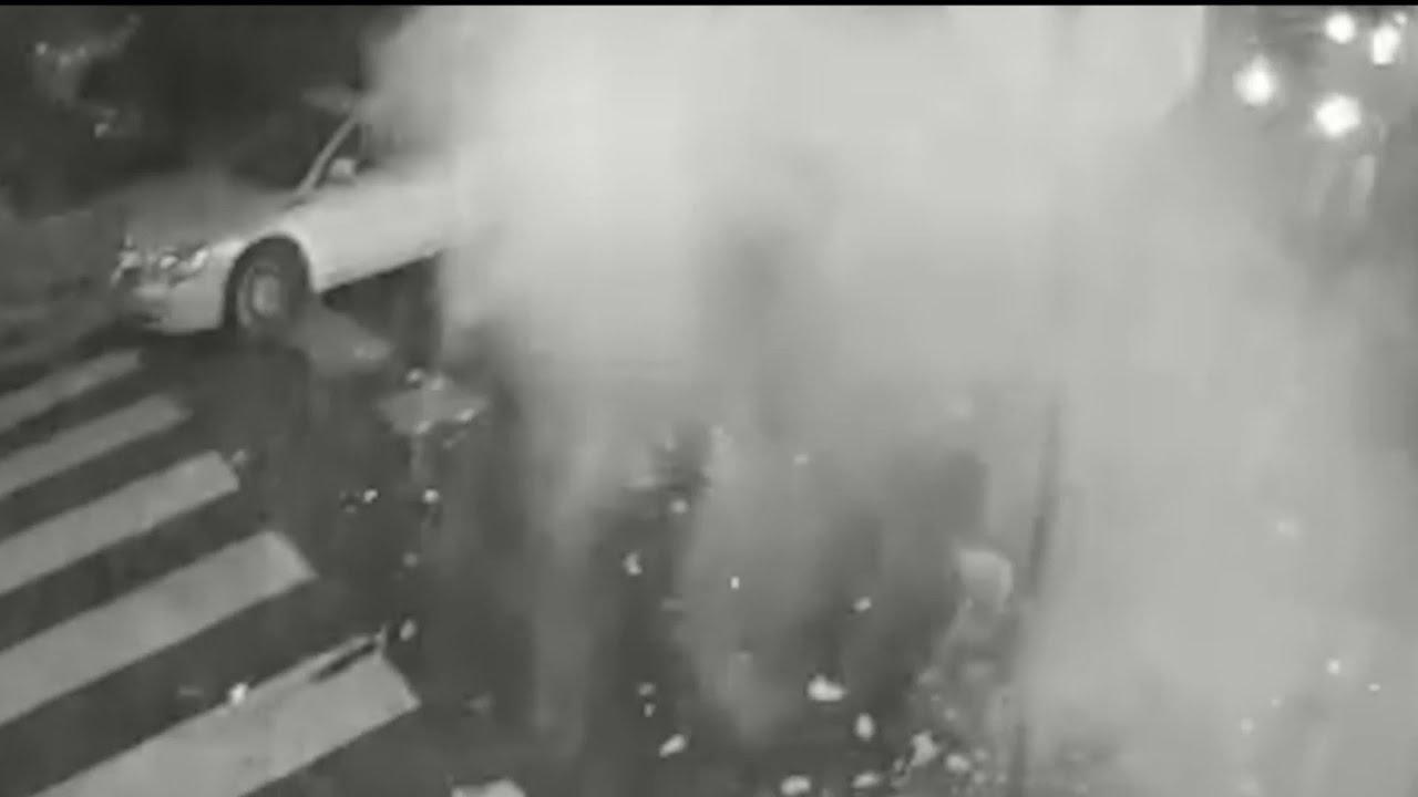 ATM Explosion Kills Man in Philadelphia