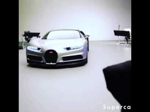 Bugatti Veyron Car Insurance