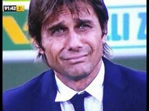 [ESCLUSIVA] - Antonio Conte si è dimesso da allenatore della Juventus