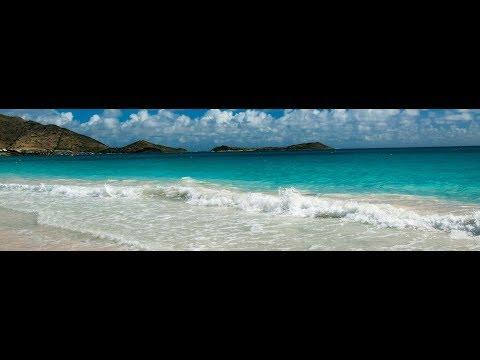 Orient Beach - St Maarten