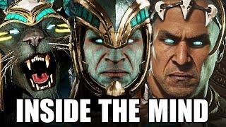 Mortal Kombat 11 - Inside the Mind of a Kotal Kahn Player