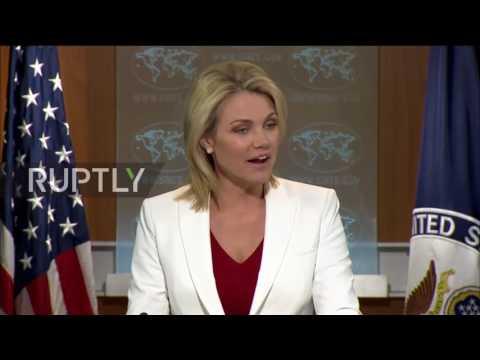 USA: Washington kicks out Cuban diplomats amid rumours of targeted 'hearing loss'