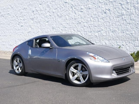 2010 nissan 370z 2dr cpe manual touring for sale in coon. Black Bedroom Furniture Sets. Home Design Ideas