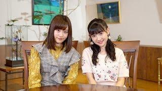 モーニング娘。'17MVメイキング映像、秋ツアー初日工藤インタビュー、ハ...