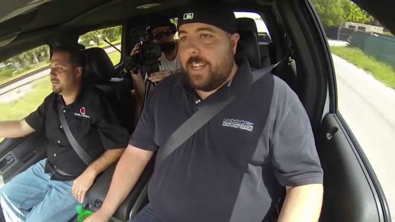 Diablosport F150 Ecoboost Tuner Test Drive And Review Youtube 2011 Ford Fusion Engine Compartment Diagram