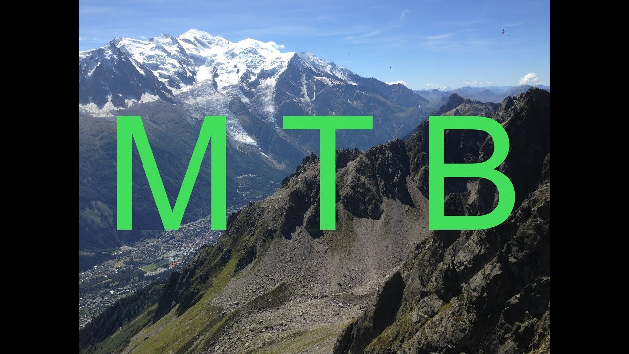 Mtb Alps Just Another Mountain Bike Movie Youtube