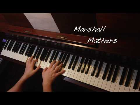 The Ultimate Eminem Piano Medley (Complete Version) - Part 2