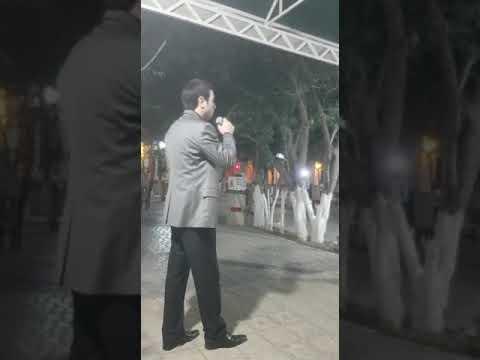 Rəşad Idris Oğlu Elnur Qubadlı Anar Bayramov Gözəl Ifa