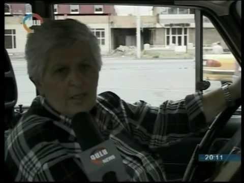 Marine Mkrtchyan's TV Story, 1st place, Na/Ne 2008
