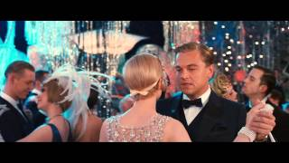 The Great Gatsby - HD 'Is This All From Your Imagination' Clip - Official Warner Bros. UK