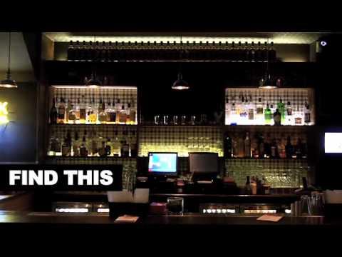 Thrillist - The Dime Bar & Diner - London, UK