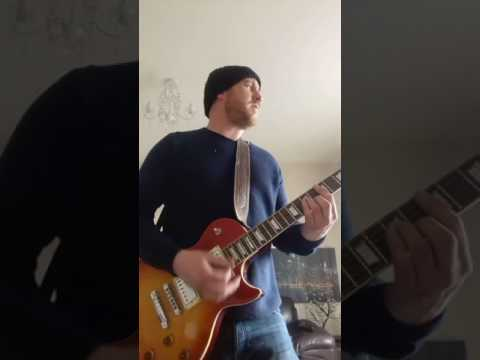 Help The Poor Robben Ford cover by Adam Wood