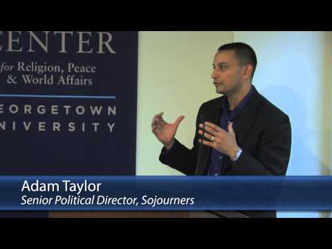Poverty in America (with Kathy Saile and Adam Taylor)